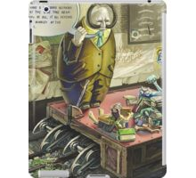 Profound Lessons iPad Case/Skin