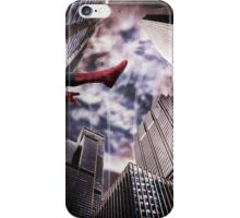 We Live for Moments Like These iPhone Case/Skin