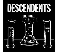 The Descendents Photographic Print