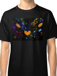 Beating Hearts Classic T-Shirt