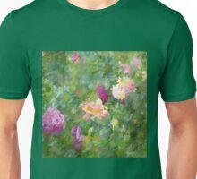 A Rose Garden Unisex T-Shirt