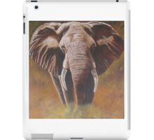 The Chobe Bull iPad Case/Skin