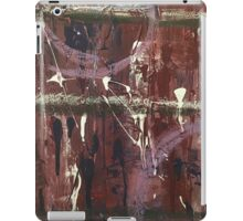 Blood Hands iPad Case/Skin