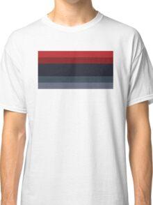 Bayern Munich colors Classic T-Shirt