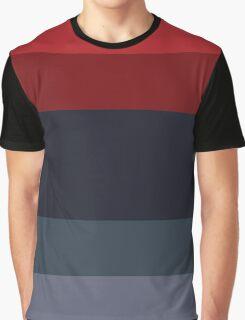 Bayern Munich colors Graphic T-Shirt