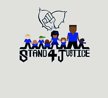 STAND 4 JUSTICE Unisex T-Shirt