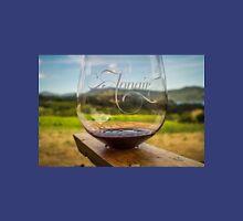 Aonair Wine Glass Unisex T-Shirt