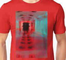 End of the Hall Unisex T-Shirt