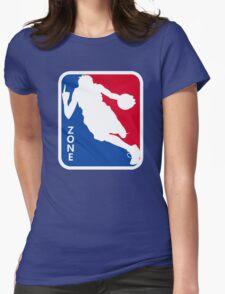 The National Kuroko's Basketball Association Womens Fitted T-Shirt