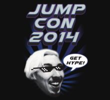 JumpCon 2014 by BVids