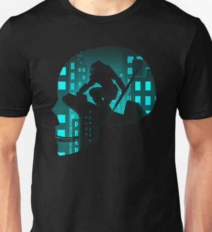 City Hunter Unisex T-Shirt