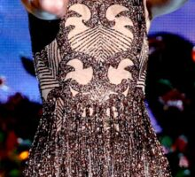 Taylor Swift - Blank Space Performance Sticker