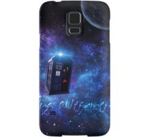 Something Awesome? Samsung Galaxy Case/Skin