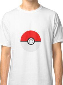 Pokemon Ball Classic T-Shirt
