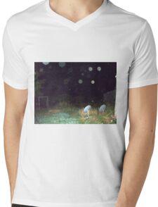 Orb Reporting Photograph #15 Mens V-Neck T-Shirt