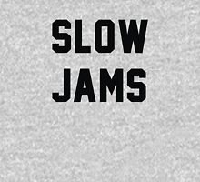 Slow Jams New Girl Pullover