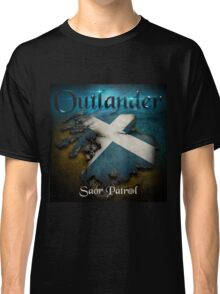 Outlander Maps Classic T-Shirt