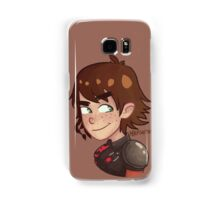 Old Hiccup Samsung Galaxy Case/Skin