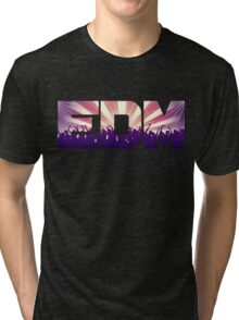 EDM! Tri-blend T-Shirt