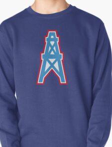 Houston Oilers Pullover