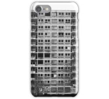 Wadeford Close , Ancoats, Manchester iPhone Case/Skin