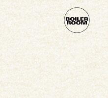 Boiler Room Zipped Hoodie