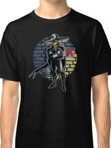 Dangerous Is His Vengeance! Classic T-Shirt