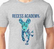 Recess Academy ® Wild Pup Mascot Unisex T-Shirt