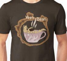 Yeen Bean Coffee Beans Unisex T-Shirt