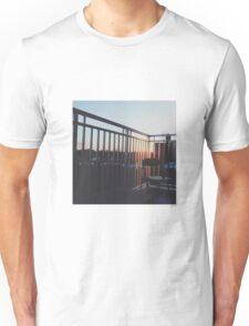 Le Balcony Unisex T-Shirt