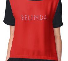 Belinda Chiffon Top