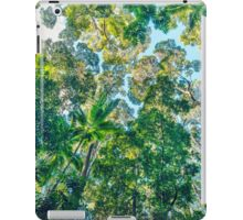 Valley of the Giants, Fraser Island iPad Case/Skin