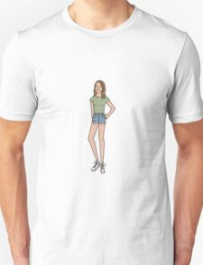Abbie Unisex T-Shirt