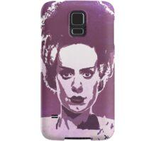 Bride of Frankenstein Samsung Galaxy Case/Skin