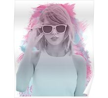 Taylor Swift Poster