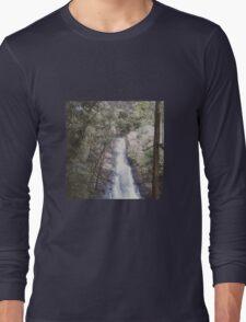 La Isla del Encanto Long Sleeve T-Shirt