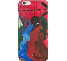 Cut It  iPhone Case/Skin