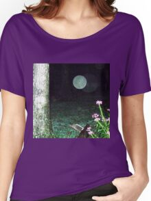 Apparition Women's Relaxed Fit T-Shirt