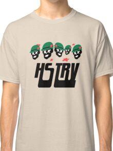 Bring Back Justice Classic T-Shirt