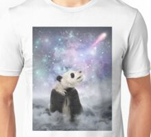 My Thoughts are Stars • (Panda Dreams / Color 2) Unisex T-Shirt