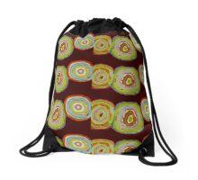 Mickeys Art And Design Drawstring Bag
