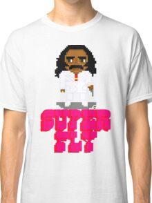Super Fly -Pixels Classic T-Shirt