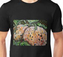Fall Pumpkins Unisex T-Shirt