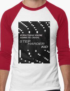 Nevermind 2 Men's Baseball ¾ T-Shirt