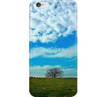 Big Sky iPhone Case/Skin