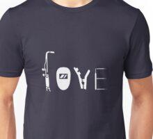 Love Welder Unisex T-Shirt