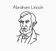 Abraham Lincoln sketch Unisex T-Shirt