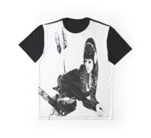 Put Your Head Down Graphic T-Shirt