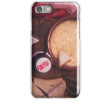 Cheese iPhone Case/Skin
