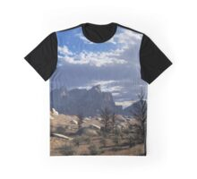 Drought Graphic T-Shirt